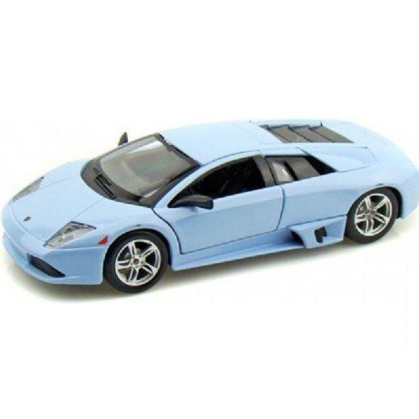 "Автомодель MAISTO ""Lamborghini"" (1:24)"