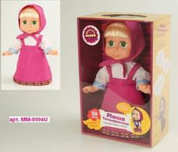 Мовець лялька Маша