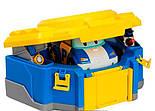 Кейс-трансформер Poli Поли с гаражем (12,5 см), фото 2