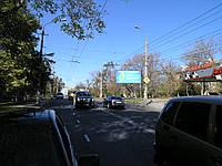 Реклама на билбордах в Симферополе