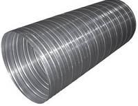 Производство стальных воздуховодов