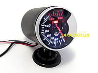 Тюнинговый автомобильный прибор Ket Gauge LED 602703 температура масла, фото 1