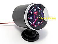LED 602707 Тюнинговый автомобильный прибор Ket Gauge давление турбины