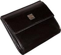 Превосходный женский кошелек из кожи VERUS Tokyo 171A TK черный