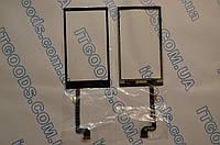 Оригинальный тачскрин / сенсор (сенсорное стекло) для HTC Desire 601 | 6160 | 619d | 315n Zara (черный цвет)