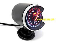 Тюнинговый автомобильный прибор Ket Gaug LED 602708 температура выхлопных газов EGT, фото 1