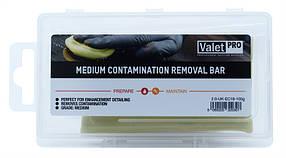 Valet Pro Yellow Fine Clay глина для м'якого очищення ЛКП, фото 2
