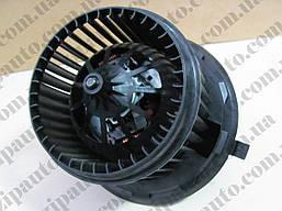 Моторчик печки вентилятор отопителя салона Volkswagen T5 AND