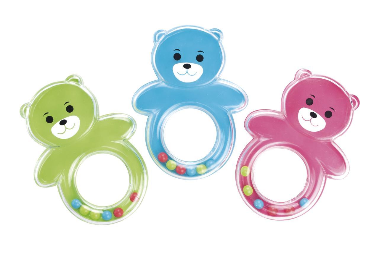 Погремушка «Медвежонок Коала» ТМ Canpol Babies