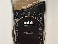 Спицы Addi 100см 4,0мм