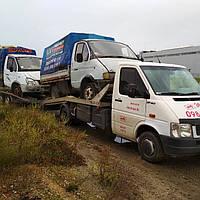 Услуги Евакуатора,Кран-манипулятора, Житомир Украина