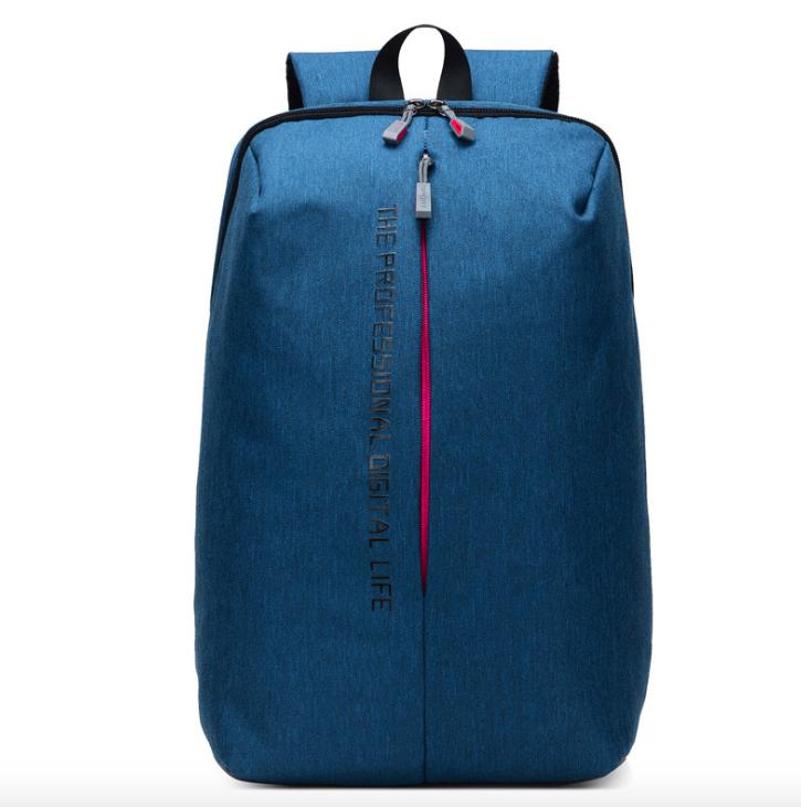 Рюкзак городской молодежный Sport Digital синий