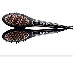 SILVERCREST® щетка для выпрямления волос немецкое качество, фото 2