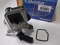 Термостат с корпусом и датчиком Fiat Doblo 1,3D/JTD