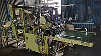 Распродажа оборудования по изготовлению пакетов типа майка, фасовка