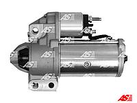 Cтартер для Renault Safrane 2.9 бензин.1.5 кВт. 10 зубьев. Рено Шафран.