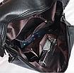 Рюкзак женский кожзам городской Practical черный, фото 7