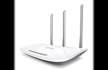 Роутер,модем  Wi-Fi роутер TP-Link TL-WR845N (3 антенны)