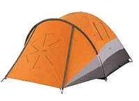 Палатка 3-х местная Norfin Dellen 3 NS-10111