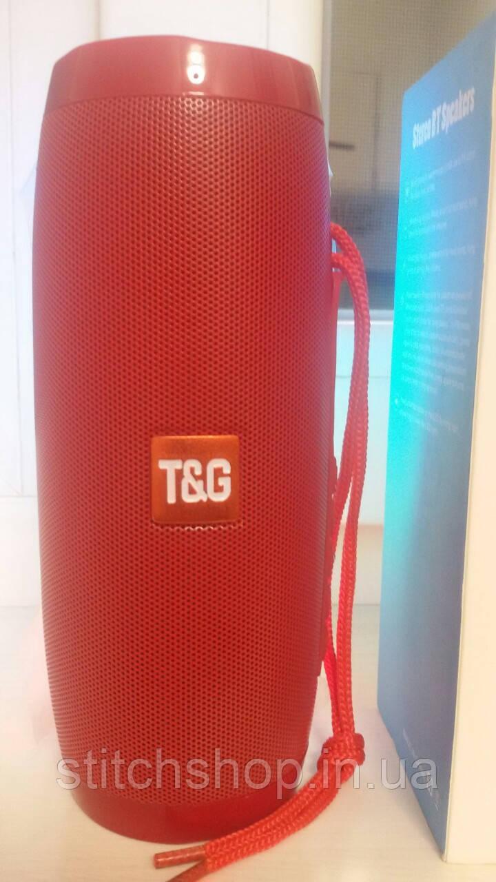 Колонка Bluetooth JBL LED TG157