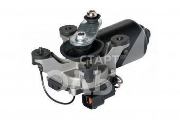 Моторедуктор стеклоочистителя ЛАНОС (VWF 0547) СтартВольт, фото 2