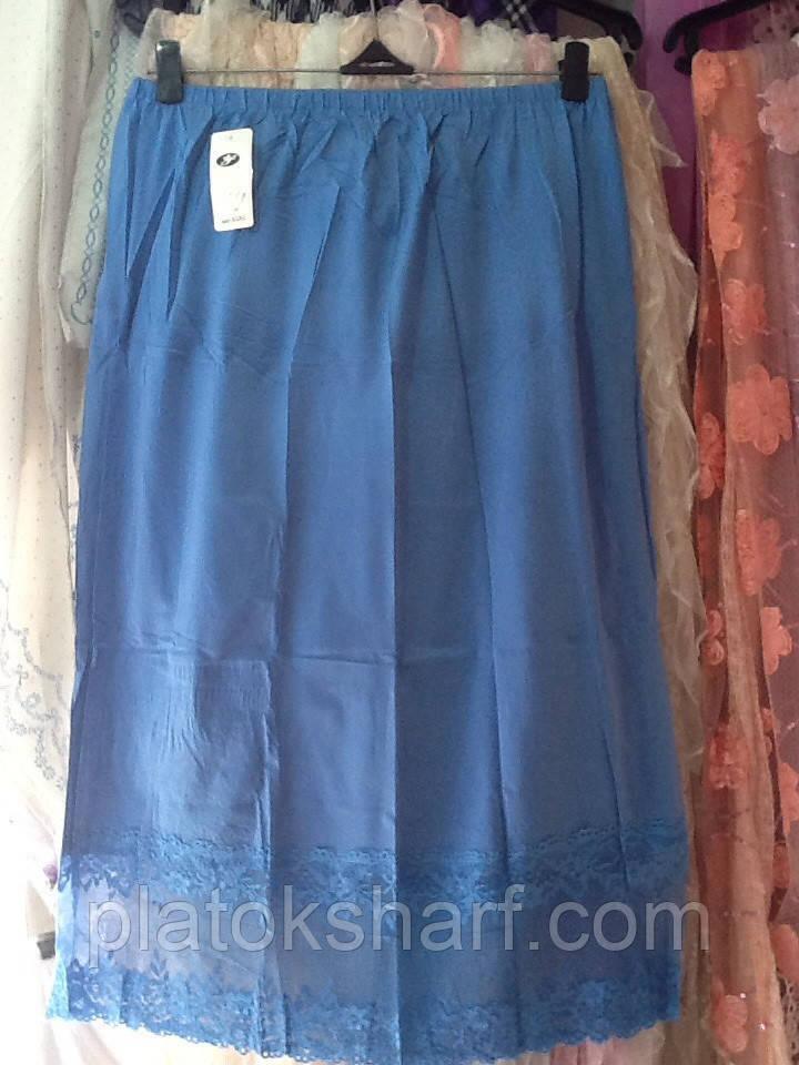 Подъюбники женские, женские нижние юбки с гипюром 48-54