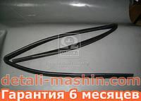 Уплотнитель стекла опускного ВАЗ 2109 задний левый (пр-во БРТ) бархотка задняя левая
