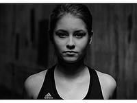 Олимпийская чемпионка Юлия Липницкая стала послом бренда adidas в России