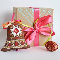 Подарочный пасхальный набор. Колокольчик