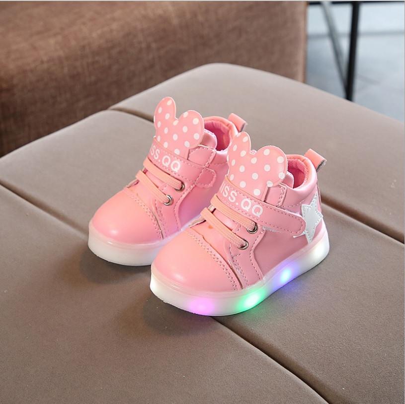 f7523efa Модные кроссовки р. 21-30 детские девочка - Интернет-магазин товаров все для