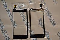 Оригинальный тачскрин / сенсор (сенсорное стекло) для HTC Desire 310 | D310w Dual SIM (черный цвет,127*63mm), фото 1