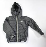Детская весенняя осенняя куртка для мальчика на 7 ,  8 , 9 лет