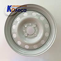 Диск колесный ВАЗ R14 5J PCD4x98 DIA58.6 ET35, КрКЗ, фото 1