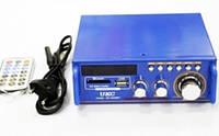 Усилитель AMP 3536 BT