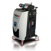 Автоматическая установка для заправки автомобилей KONFORT 780R BI-GAS для двух газов ОДНОВРЕМЕННО