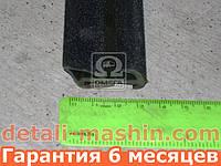 Ущільнювач скла опускного задній правий нижній ВАЗ 2110 2111 2112 (вир-во БРТ)