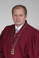 Интервью Председателя Верховного Суда Украины Ярослава Романюка газете «Юридическая практика»