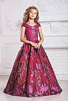 Платье выпускное детское нарядное 1115, фото 1