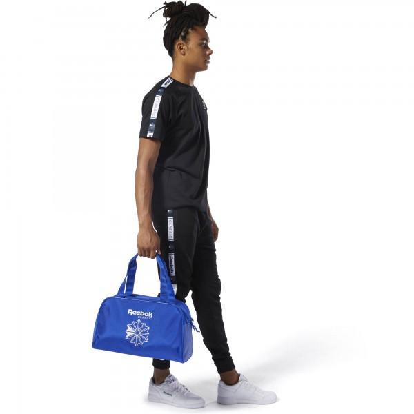 05e4a9d3 Спортивная сумка Reebok Classics Core Duffle DU7418 - 2019: продажа ...