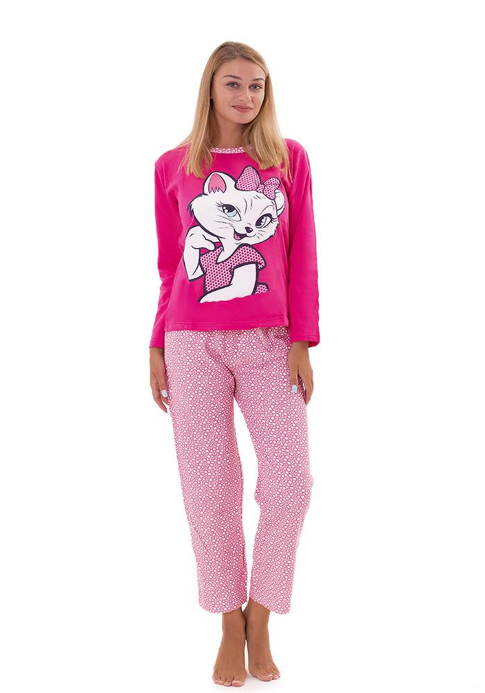 e2a2959bad935 Женская тёплая пижама Турция на байке — купить недорого в Харькове в ...