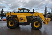 Навантажувач Jcb 535-95 (дизель)