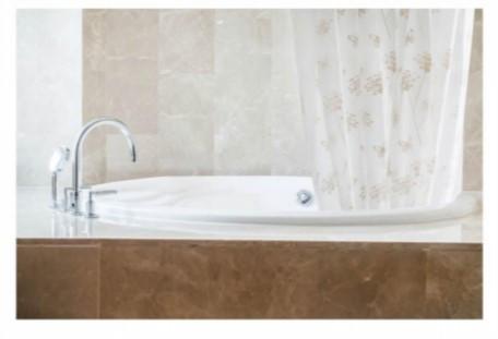 2101471 Шторка для ванної