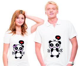 Оригінальні футболки з принтами