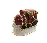 Наперсток сувенир Поезд