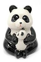 Копилка керамическая Панды