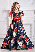 Платье выпускное детское нарядное 1112, фото 1
