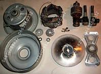 Ремонт двигателя пылесоса
