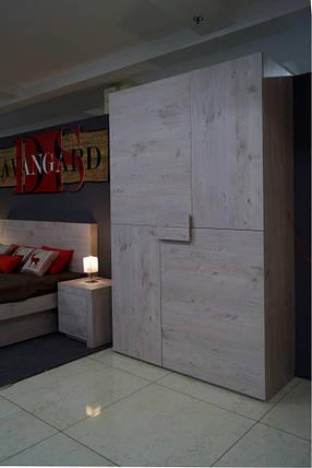 Шкаф Milano Hamloсk, фото 2