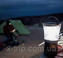 Как выбрать туристический фонарь
