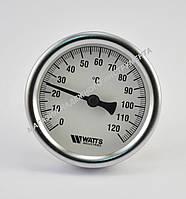 Термометр осевой биметаллический WATTS